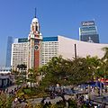 Tsim Sha Tsui Clock Tower, Hong Kong - panoramio.jpg