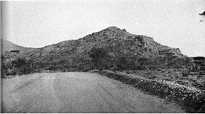 Battle of Tug Argan - Image: Tug Argan Gap