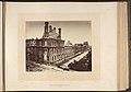 Tuileries Palace, Burned. General View MET DP161581.jpg
