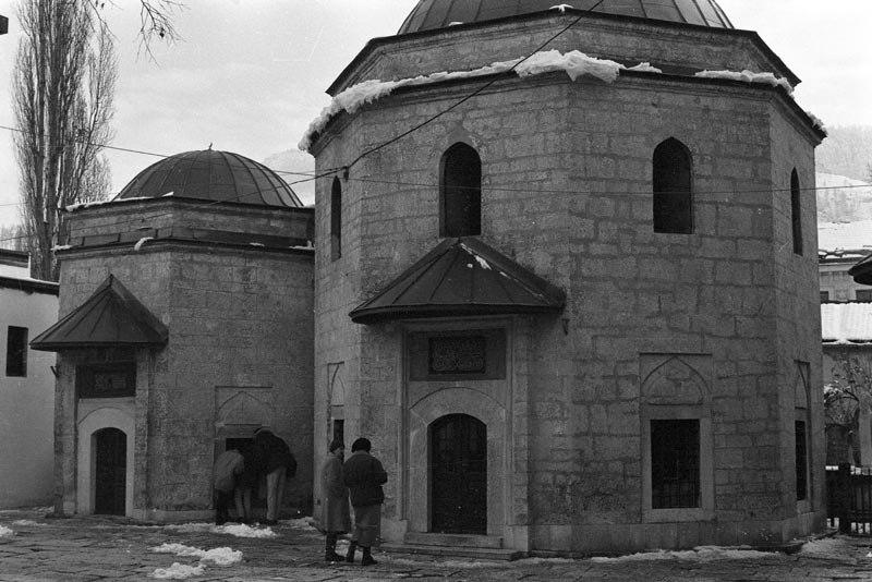 Turbe Gazi Husrev-bega