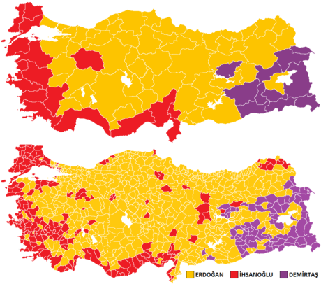 Turkish presidential election 2014.png