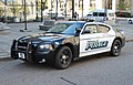 Twinsburg Ohio Police Dodge Charger -10 K-9 (10330775726).jpg