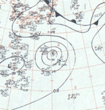 Typhoon Helen surface analysis 30 July 1964.png