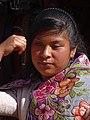 Tzotzil Woman - San Juan Chamula - Chiapas - Mexico.jpg