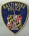 U.S. - Maryland - Baltimore Police Department.jpg