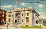 U.S. Post Office, Carbondale, Pa (64989).jpg