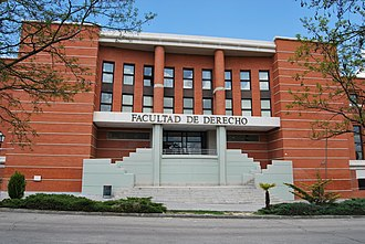 Autonomous University of Madrid - Faculty of Law