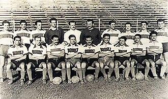 Club Deportivo Universidad Católica - Universidad Católica 1949.