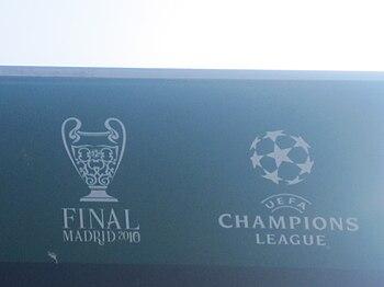 UEFA Champions League 2010