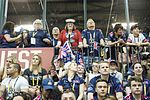 UK vs Afghanistan sitting volleyball at 2016 Invictus Games 160507-F-WU507-017.jpg