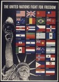 UNITED NATIONS - FIGHT FOR FREEDOM - NARA - 515903.tif
