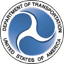 United States Department of Transportation Seal