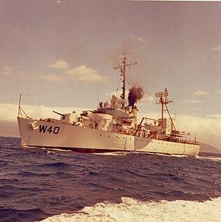 USCGC <i>Winnebago</i> (WHEC-40)