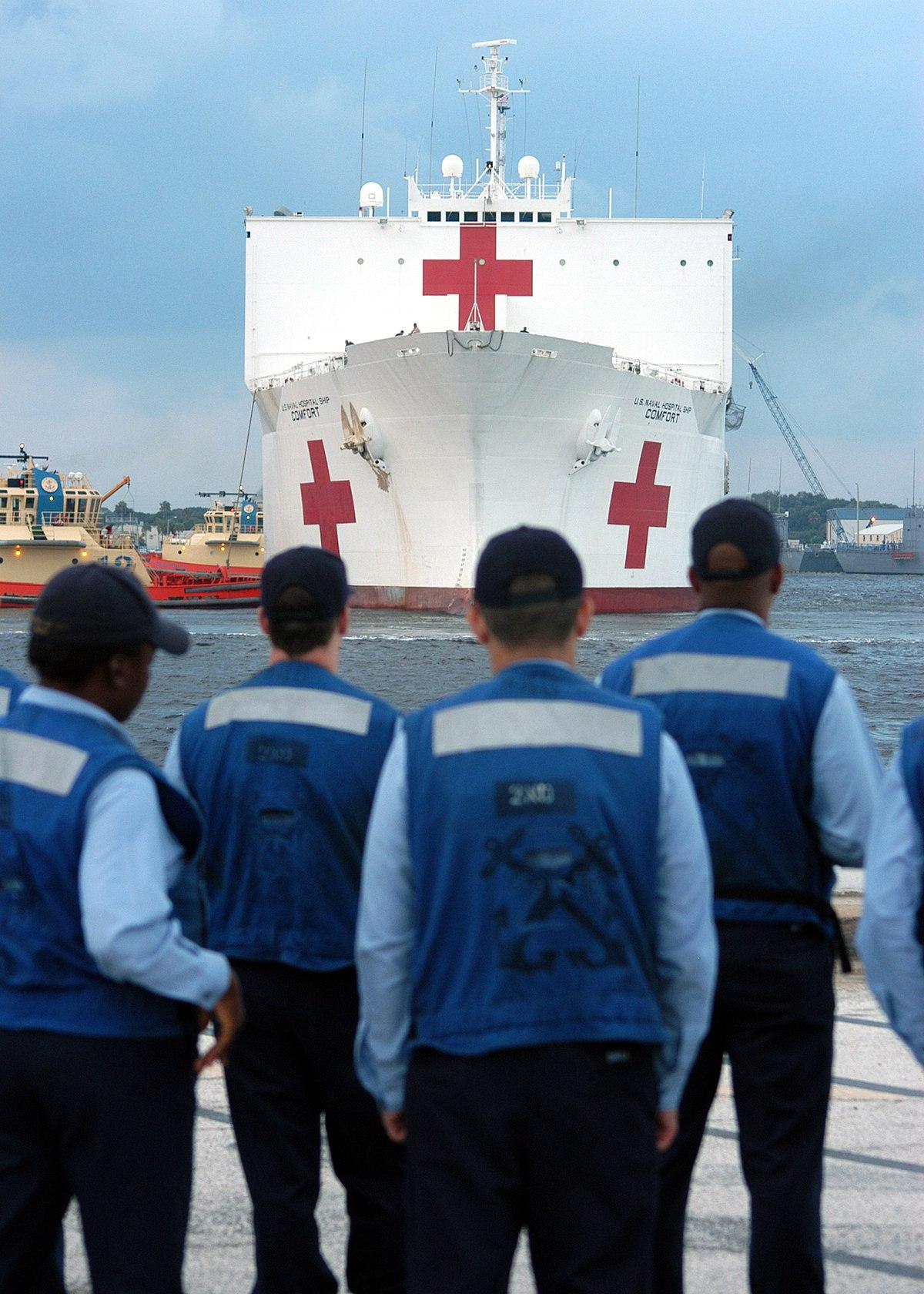 Joint Task Force Katrina Wikipedia
