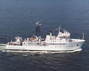USNS Indomitable (T-AGOS-7)