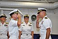 USS Arlington change of command ceremony 150605-N-GG458-214.jpg
