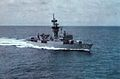 USS Badger (FF-1071) at sea c1980.jpg