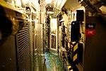 USS Bowfin - Narrow Passageways (6160912346).jpg