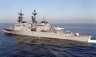 USS <i>Merrill</i> (DD-976)