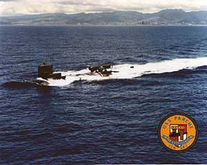 USS Parche (SSN-683) off Pearl Harbor.jpg