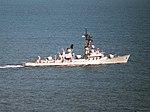 USS Tattnall (DDG-19) underway in 1988.JPEG