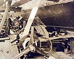 USS Ward (DD-139) construction, Mare Island Navy Yard, California, May 27, 1918 (27441891875).jpg