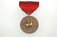 US Army 52024 Indian Wars Service Medal