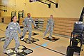 US Army 53183 Teen Center Dance Mat.jpg