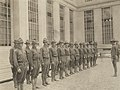 US Army soldiers in 1918, from- Colleges and Universities - Massachusetts Institute of Technology - Squadron formation - NARA - 26427103 (cropped).jpg