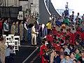US Navy 020315-N-6713R-029 USS Stennis - VP visit.jpg