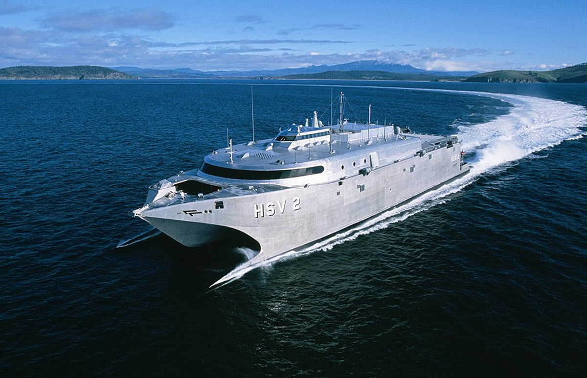 A US Navy Warship, Yours For $180,000
