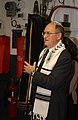 US Navy 031120-N-0967W-027 Rabbi Michael A. Oppenheimer carries a 300-year-old Torah.jpg