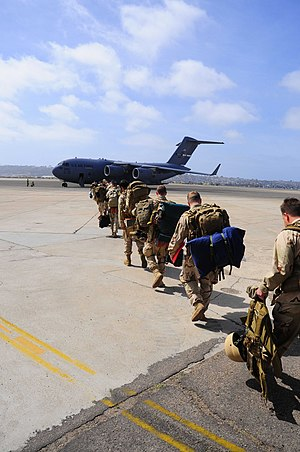 US Navy 090326-N-8878B-021 Members assigned to...