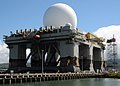 US Navy 100714-N-3666S-008 Radar arrives at Ford Island.jpg