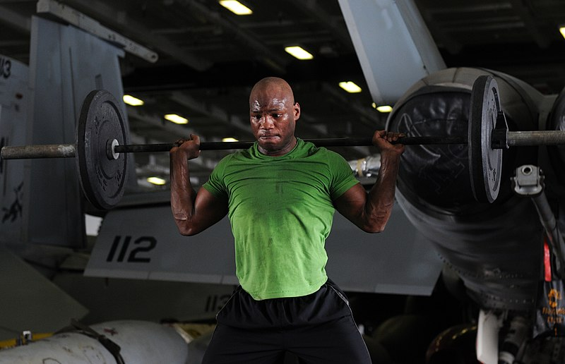 Most Effective Fitness Supplements