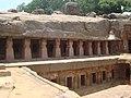 Udayagiri & Khandagiri Caves.JPG