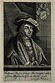 Ulrich von Hutten. Line engraving by (M. B.). Wellcome V0002991.jpg