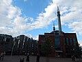 Ulu mosque, Utrecht 05.jpg