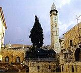 Umar Mosque,Jerusalem123