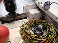 Umbilical Cable Dive Equipment in Dive Boat McLaren Engineering Group.jpg