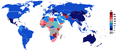 Unemployment rate world from CIA figures2.PNG