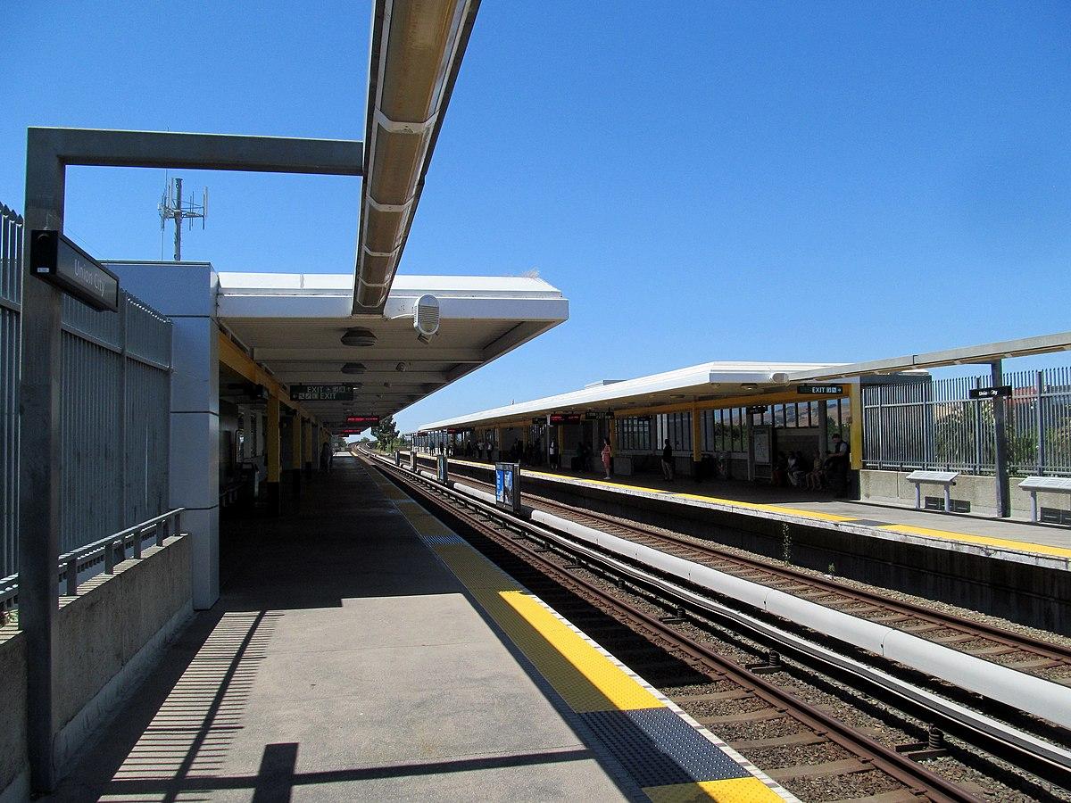 Union City station Wikipedia