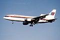 United Airlines Lockheed L-1011 TriStar 500 (??) (10265800834).jpg