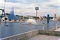 United Nations Pavilion, Osaka Expo'70 (April 1970 by Kingei Marui) (2).jpg
