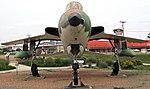 United States Air Force - Republic Aviation F-105B Thunderchief fighter plane 1 (43382412154).jpg