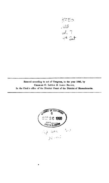 File:United States Statutes at Large Volume 7.djvu