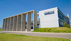Universidad Tec Milenio  Wikipedia la enciclopedia libre