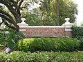 University of Tampa; Stone Sign.jpg