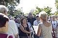 Unos jardines en memoria del obispo Alberto Iniesta 02.jpg