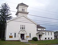 Upper Susquehanna Cultural Center Milford.jpg